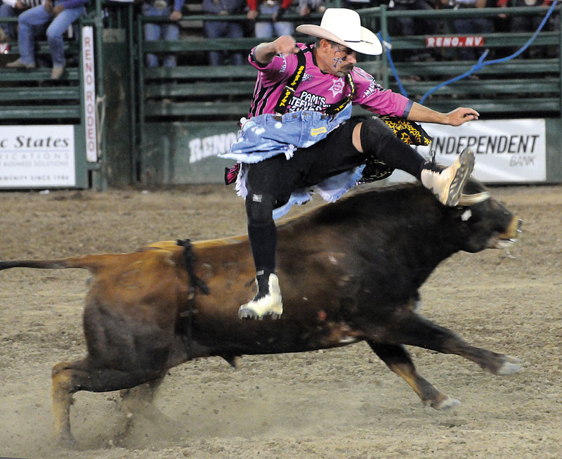 Bullfighters Only