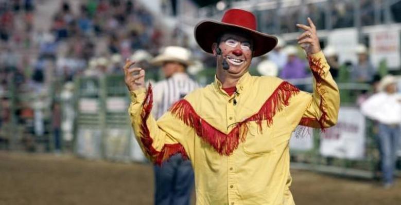 John Harrison Reno Rodeo