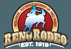 Reno Rodeo Logo